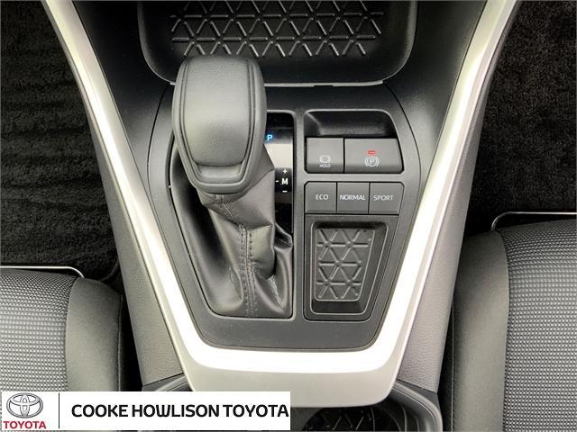 image-16, 2019 Toyota RAV4 GX 2.0P CVT FWD at Dunedin