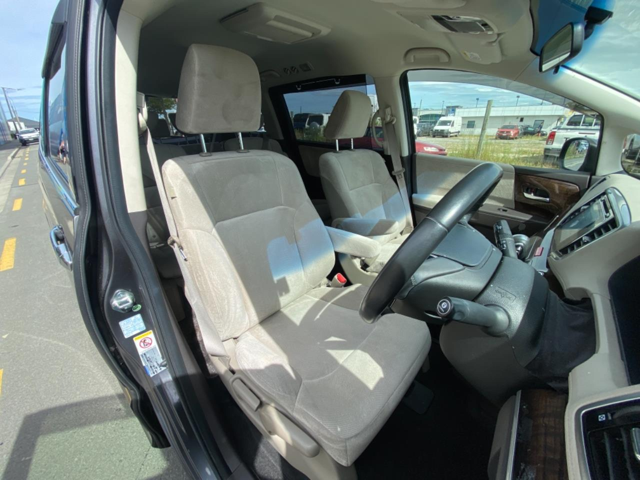 image-9, 2013 Honda Odyssey G-EX Package 7-Seater at Christchurch