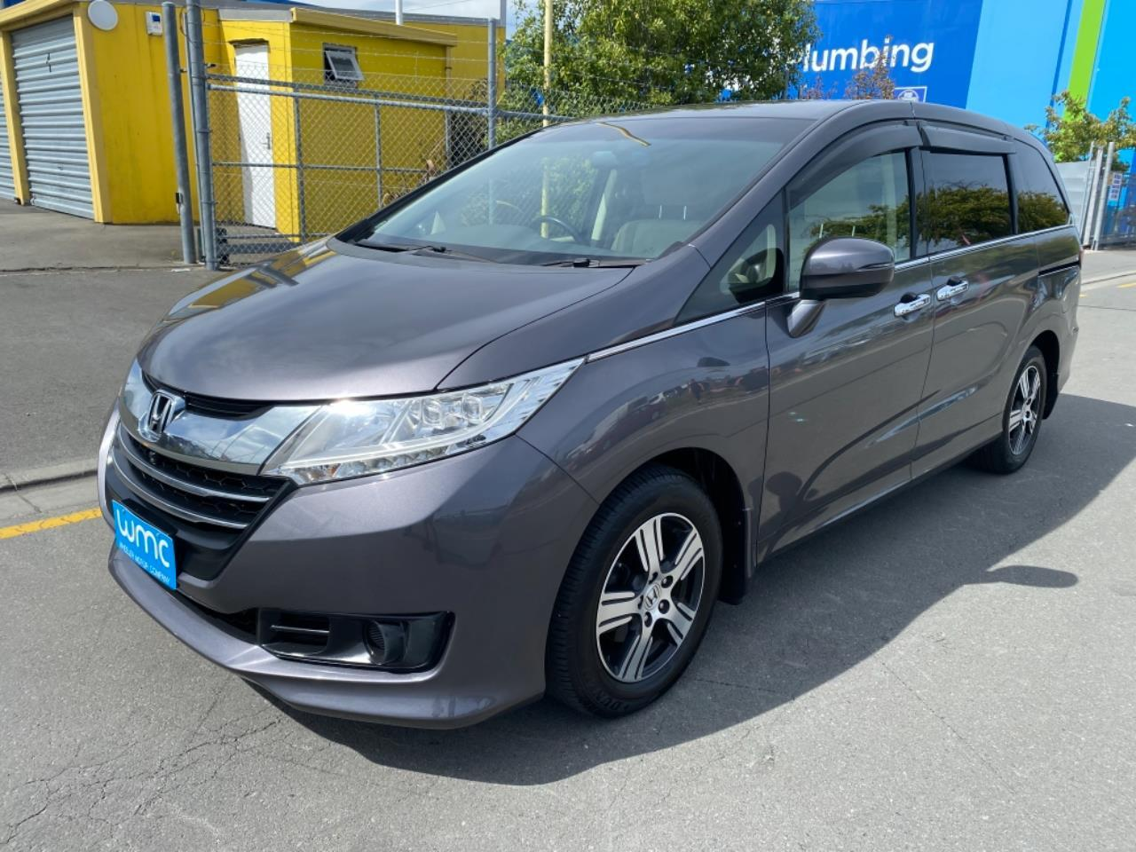 image-2, 2013 Honda Odyssey G-EX Package 7-Seater at Christchurch