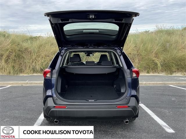 image-5, 2019 Toyota RAV4 GX 2.0P CVT FWD at Dunedin
