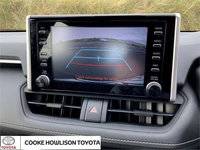 image-19, 2019 Toyota RAV4 GX 2.0P CVT FWD at Dunedin