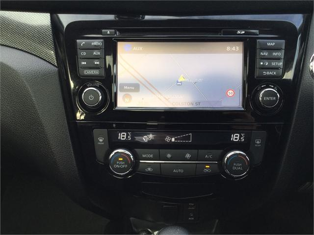 image-12, 2016 Nissan X-Trail TI High Spec 2.5 at Dunedin