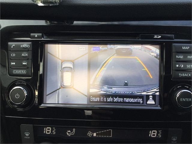 image-13, 2016 Nissan X-Trail TI High Spec 2.5 at Dunedin