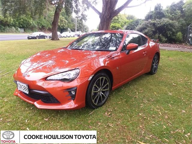 image-2, 2017 Toyota 86 GTSports Car at Dunedin