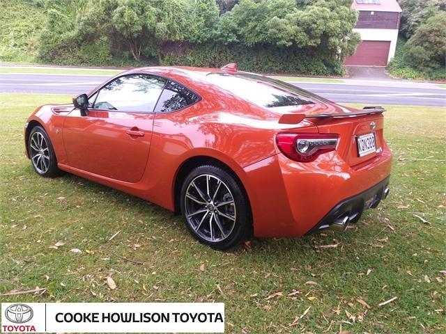 image-3, 2017 Toyota 86 GTSports Car at Dunedin