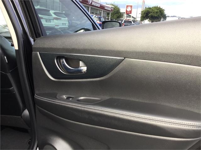 image-8, 2016 Nissan X-Trail TI High Spec 2.5 at Dunedin