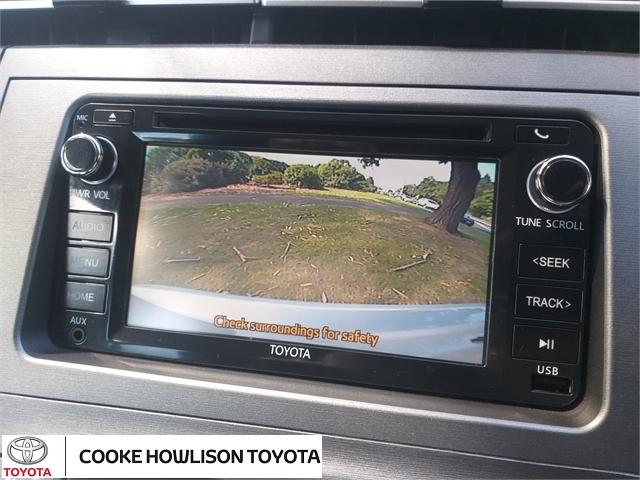 image-17, 2012 Toyota Prius PHV Plug in Hybrid 1.8 Petrol G at Dunedin