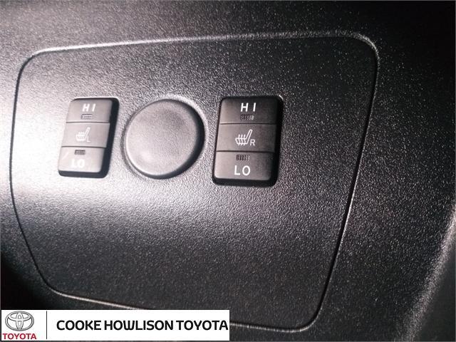 image-18, 2012 Toyota Prius PHV Plug in Hybrid 1.8 Petrol G at Dunedin
