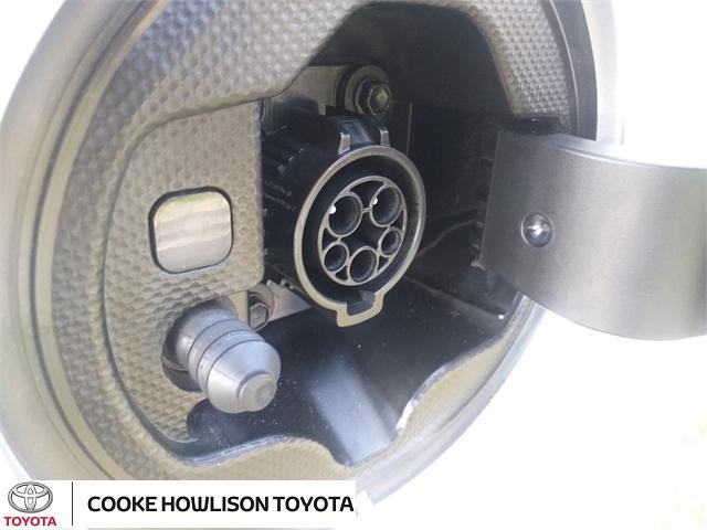 image-8, 2012 Toyota Prius PHV Plug in Hybrid 1.8 Petrol G at Dunedin