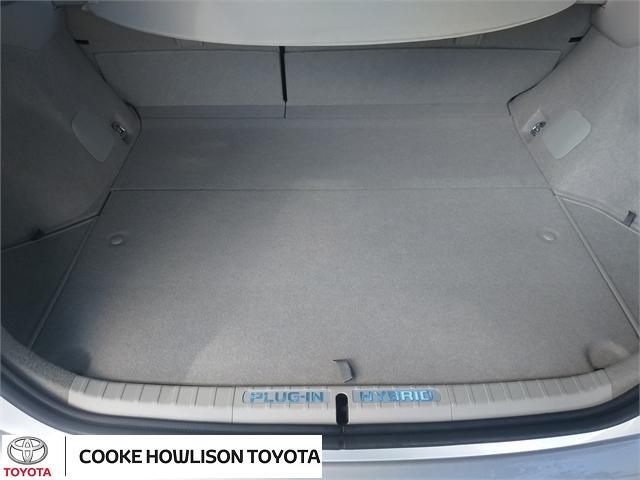image-10, 2012 Toyota Prius PHV Plug in Hybrid 1.8 Petrol G at Dunedin