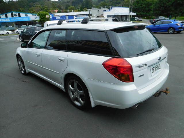 image-3, 2004 Subaru Legacy 30l at Dunedin