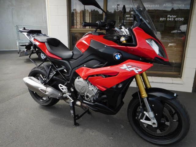 image-18, 2015 BMW S1000XR SPORTS at Dunedin