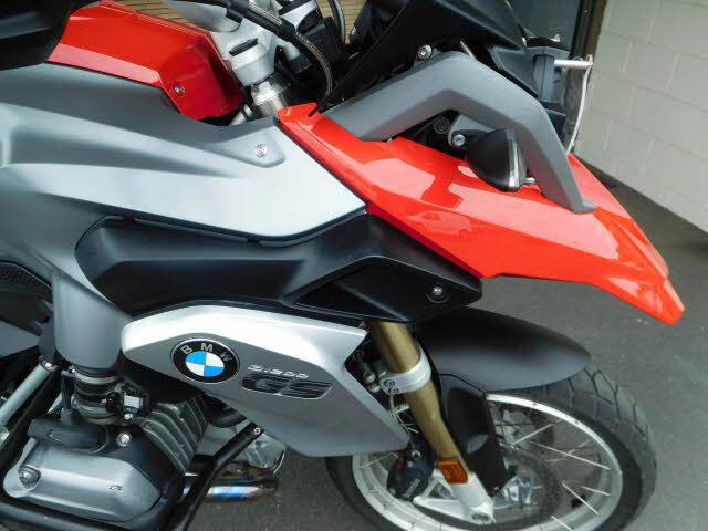 image-5, 2015 BMW R1200GS Adventure at Dunedin