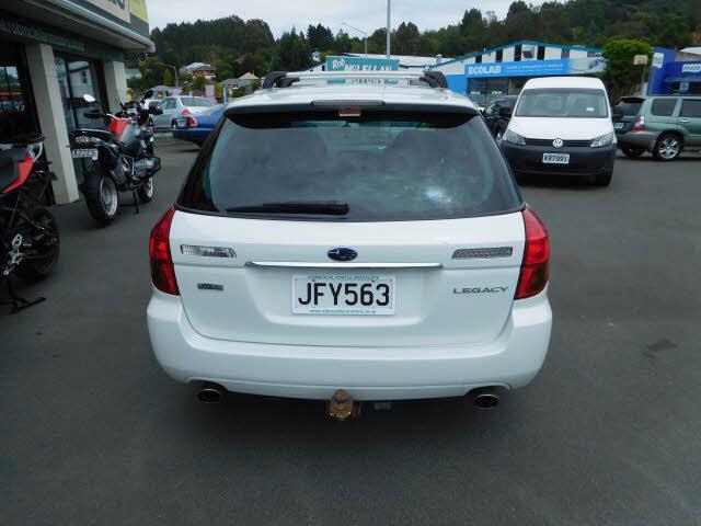image-4, 2004 Subaru Legacy 30l at Dunedin