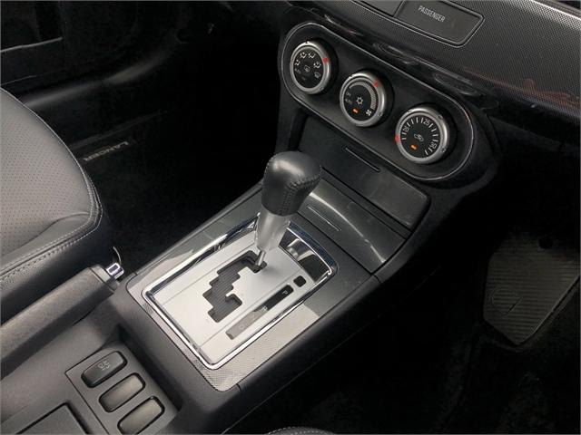image-18, 2010 Mitsubishi Lancer VRX 2.4L Petrol Auto 5-Door at Waimakariri