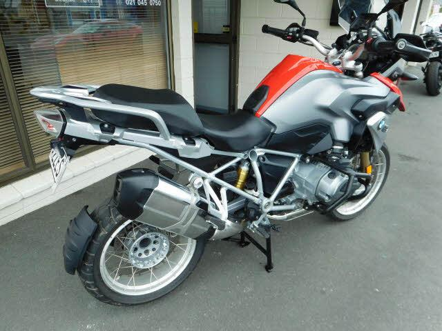 image-2, 2015 BMW R1200GS Adventure at Dunedin
