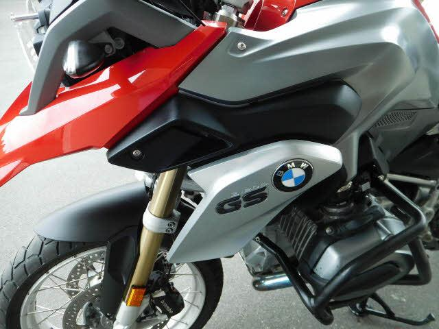 image-7, 2015 BMW R1200GS Adventure at Dunedin