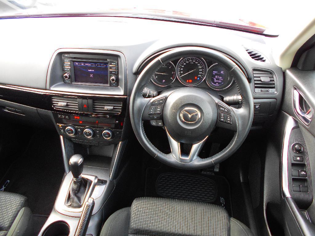 image-9, 2014 Mazda CX-5 GSX Diesel auto at Dunedin
