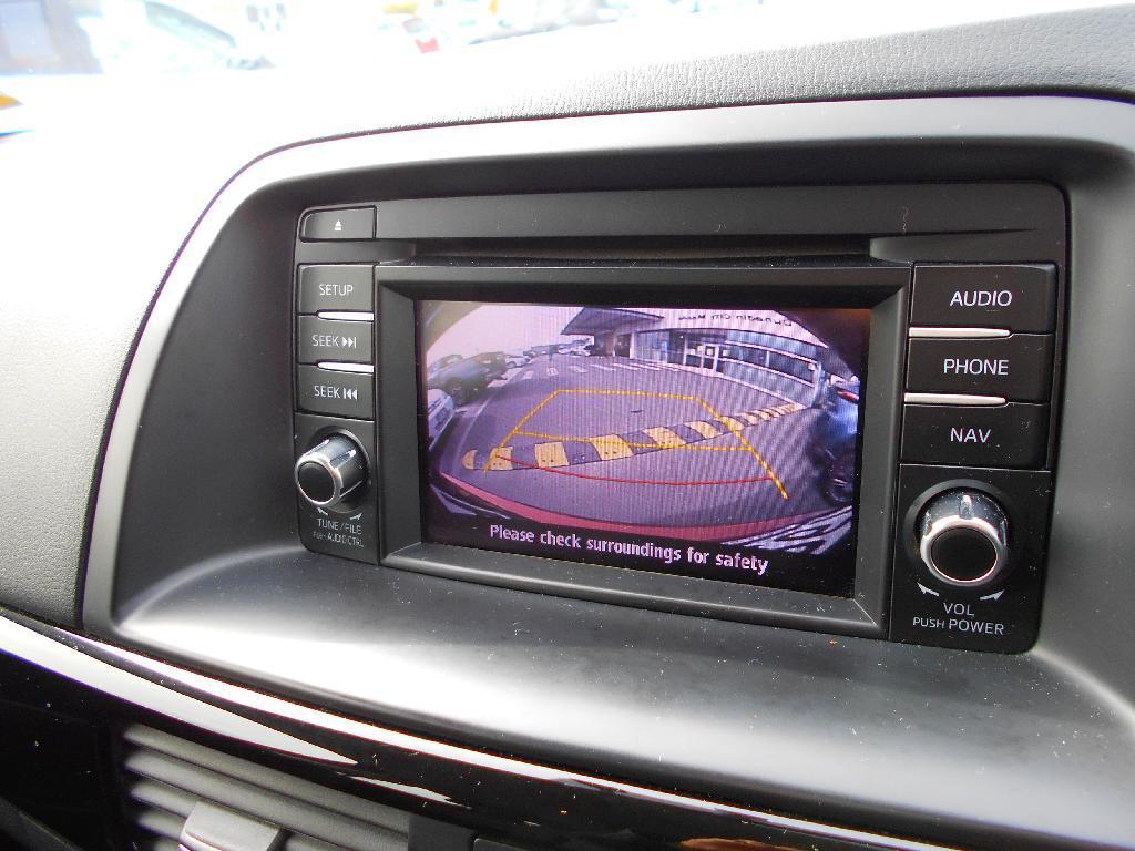 image-18, 2014 Mazda CX-5 GSX Diesel auto at Dunedin