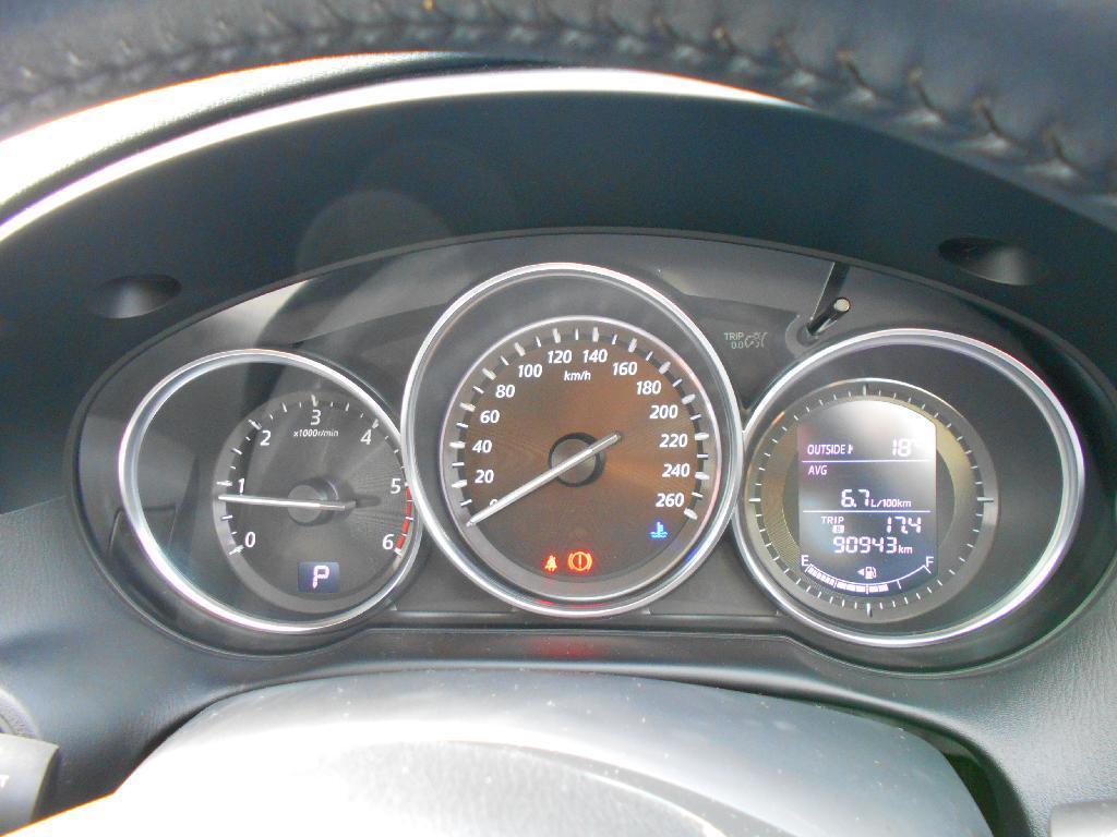 image-12, 2014 Mazda CX-5 GSX Diesel auto at Dunedin