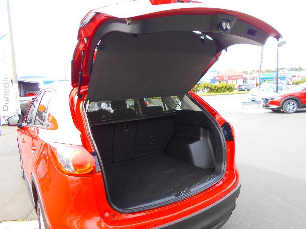 image-4, 2014 Mazda CX-5 GSX Diesel auto at Dunedin
