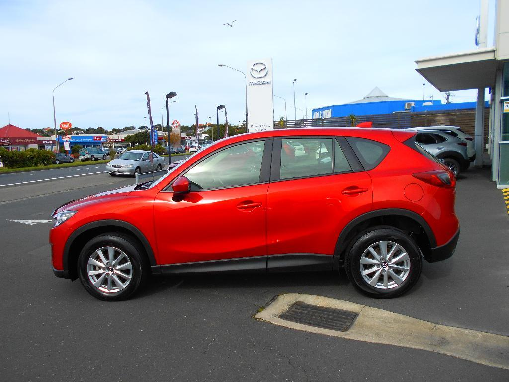 image-1, 2014 Mazda CX-5 GSX Diesel auto at Dunedin