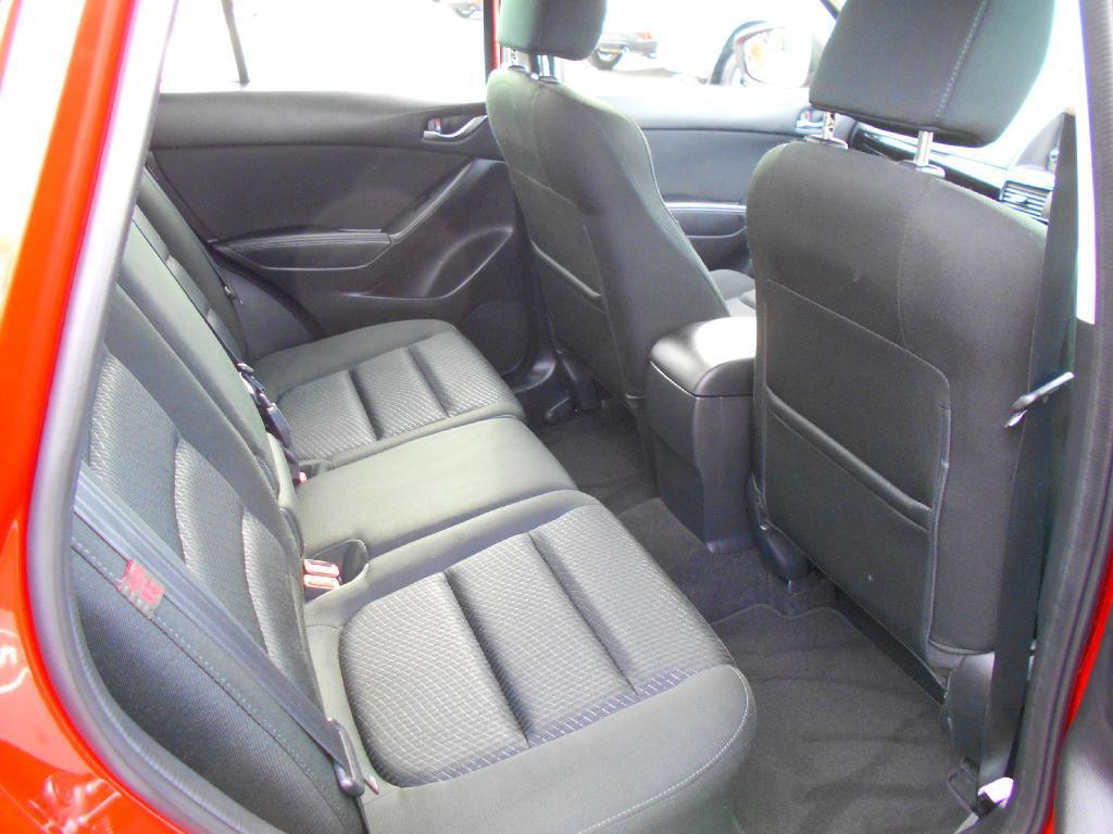 image-8, 2014 Mazda CX-5 GSX Diesel auto at Dunedin