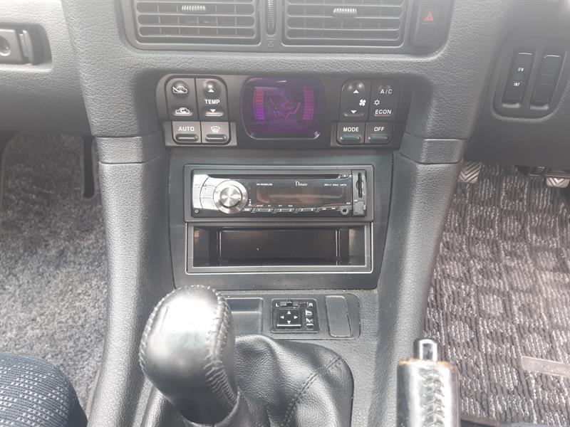 image-9, 1996 Mitsubishi GTO 5 Speed Manual * only 92648 Km at Dunedin