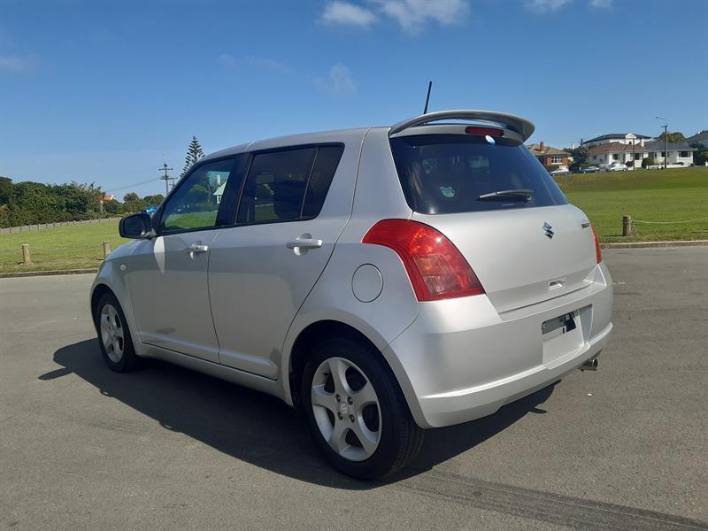 image-3, 2005 Suzuki Swift 1.5L No Deposit Finance at Dunedin