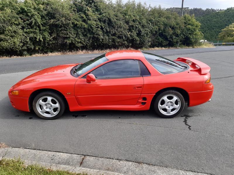 image-4, 1996 Mitsubishi GTO 5 Speed Manual * only 92648 Km at Dunedin