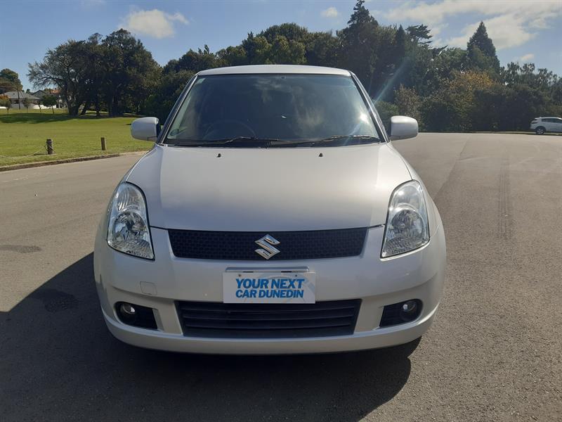 image-4, 2005 Suzuki Swift 1.5L No Deposit Finance at Dunedin