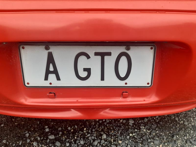 image-3, 1996 Mitsubishi GTO 5 Speed Manual * only 92648 Km at Dunedin