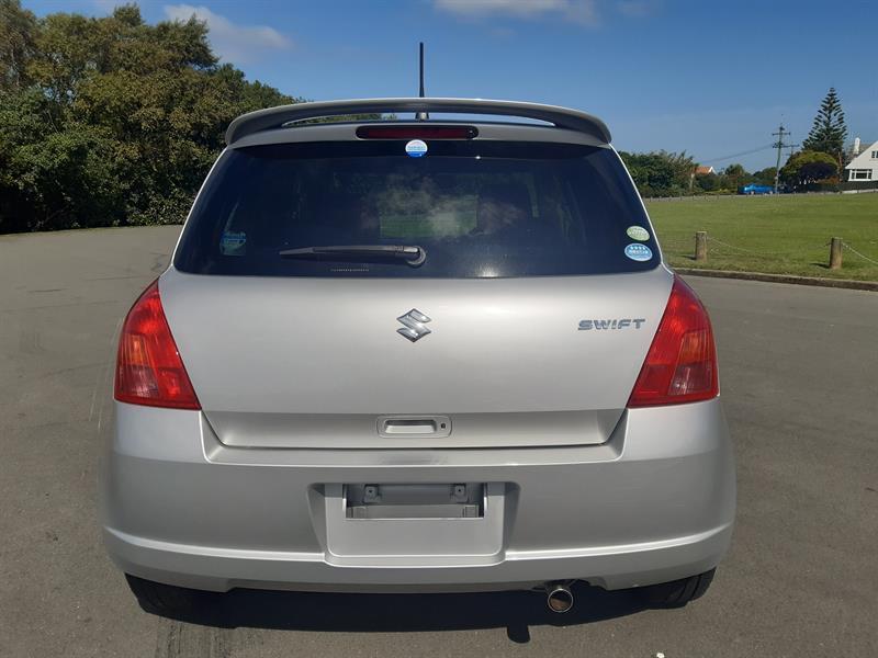 image-2, 2005 Suzuki Swift 1.5L No Deposit Finance at Dunedin