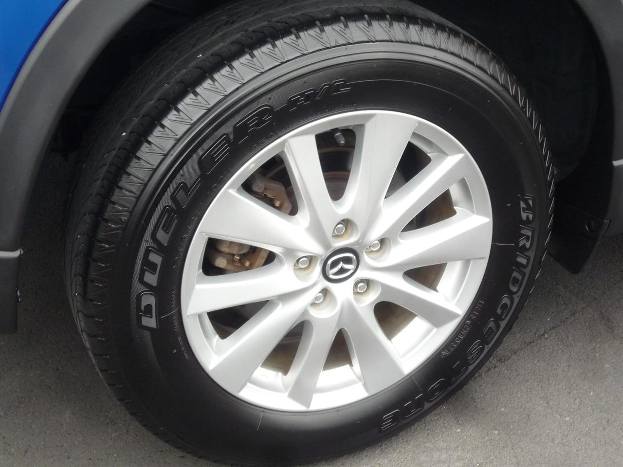image-12, 2013 Mazda CX-5 XD-L 2WD at Dunedin