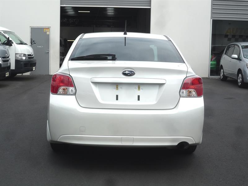image-14, 2013 Subaru Impreza G4 1.6i-L at Dunedin