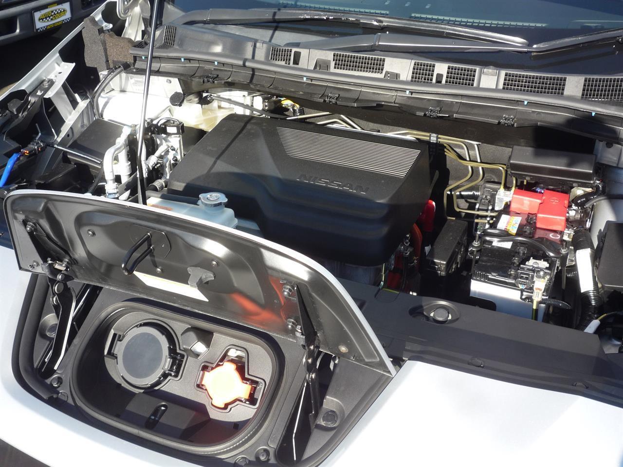 image-11, 2018 Nissan Leaf 40X (SOH 91.80%) at Dunedin