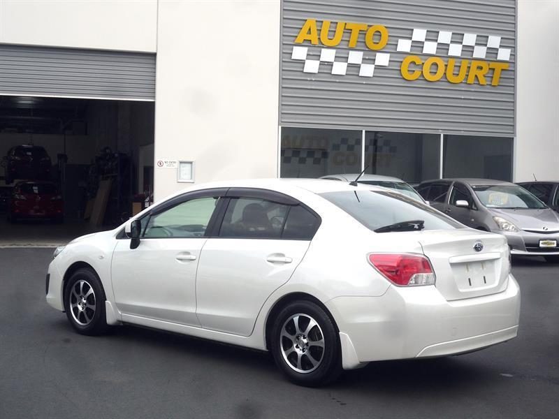 image-1, 2013 Subaru Impreza G4 1.6i-L at Dunedin
