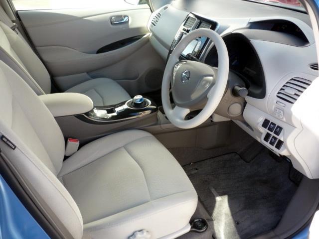image-5, 2011 Nissan Leaf 24X (SOH 74.31%) at Dunedin