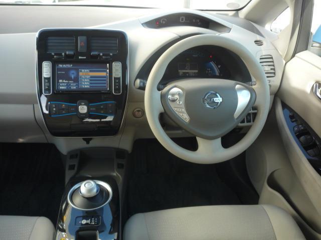 image-2, 2011 Nissan Leaf 24X (SOH 74.31%) at Dunedin