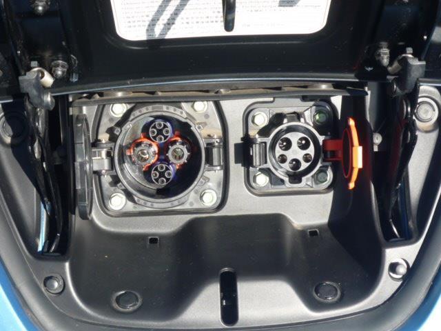 image-12, 2011 Nissan Leaf 24X (SOH 74.31%) at Dunedin