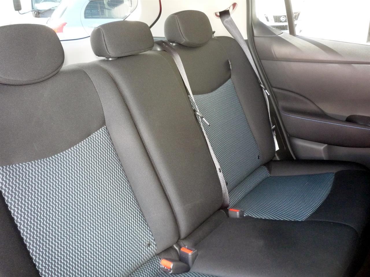 image-8, 2018 Nissan Leaf 40S (SOH 95.66%) at Dunedin