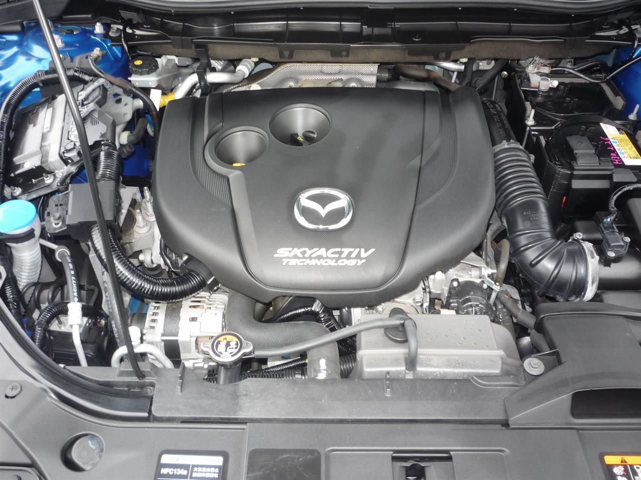 image-10, 2013 Mazda CX-5 XD-L 2WD at Dunedin