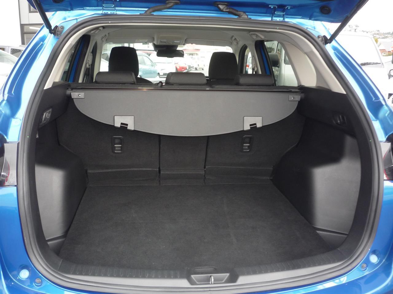 image-14, 2013 Mazda CX-5 XD-L 2WD at Dunedin