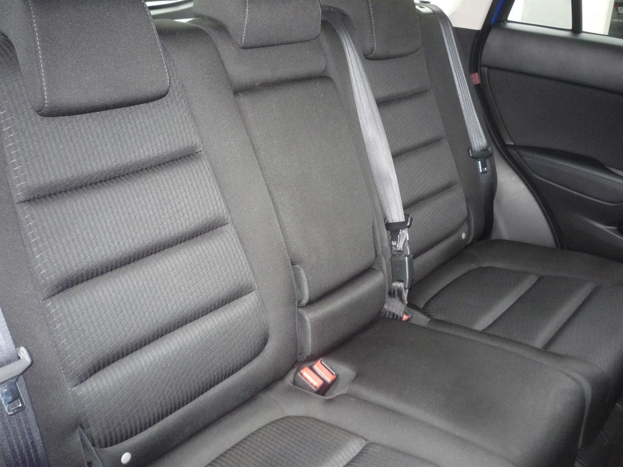 image-7, 2013 Mazda CX-5 XD-L 2WD at Dunedin