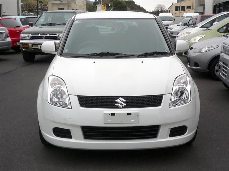 image-8, 2007 Suzuki Swift XG at Dunedin