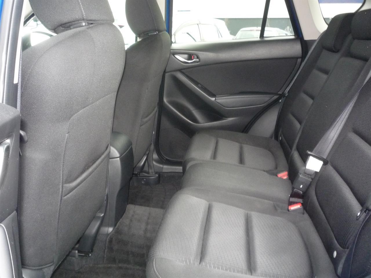 image-6, 2013 Mazda CX-5 XD-L 2WD at Dunedin