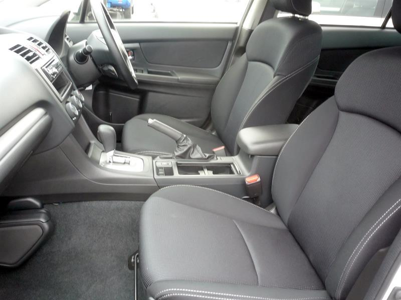 image-4, 2013 Subaru Impreza G4 1.6i-L at Dunedin