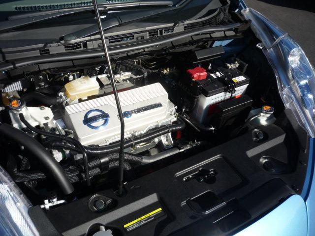 image-11, 2011 Nissan Leaf 24X (SOH 74.31%) at Dunedin