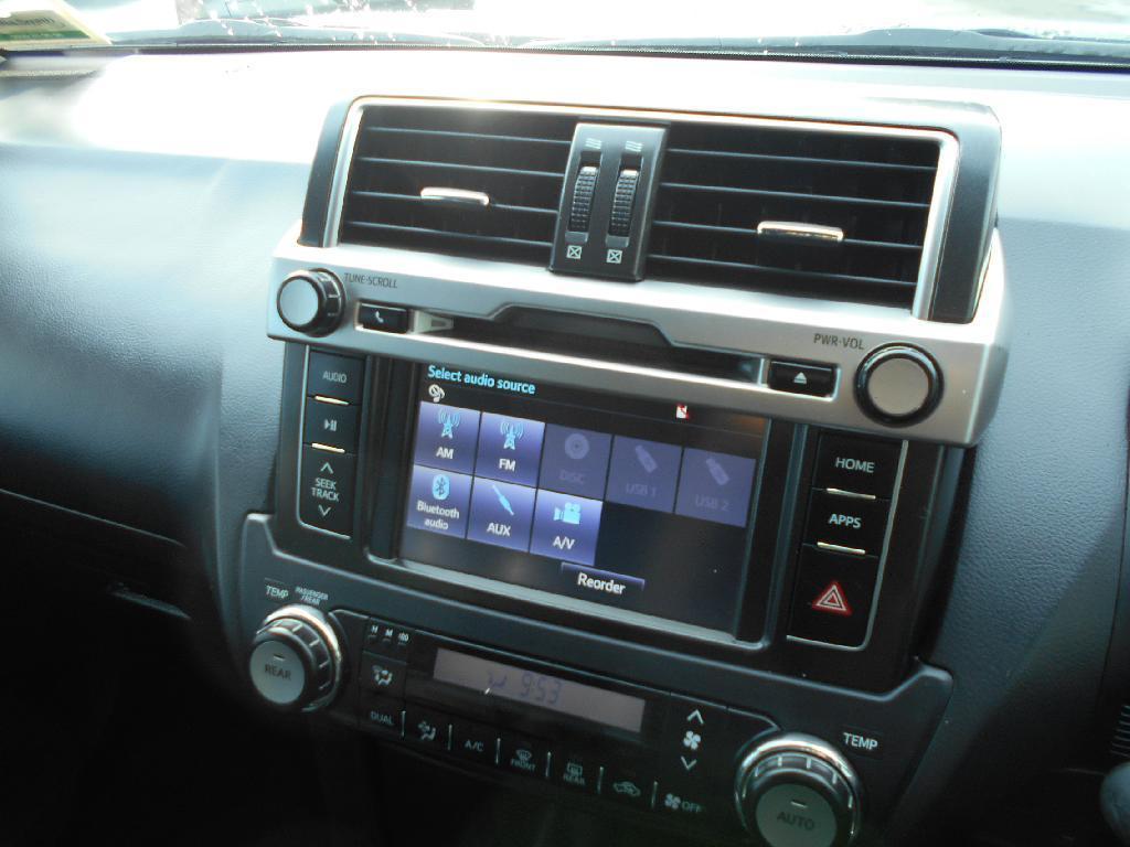 image-13, 2013 Toyota Landcruiser Prado VX 3.0TD 7 seat auto at Dunedin
