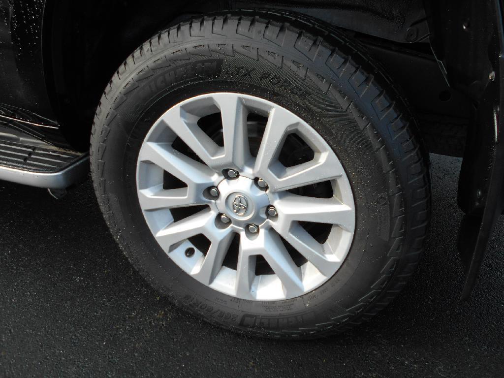 image-4, 2013 Toyota Landcruiser Prado VX 3.0TD 7 seat auto at Dunedin